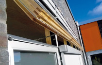 window master brand ventilation